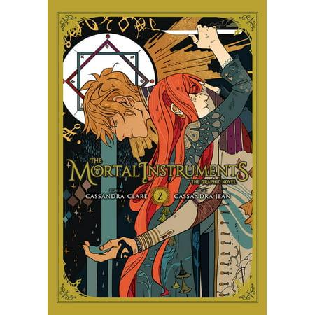 (The Mortal Instruments: The Graphic Novel, Vol. 2)