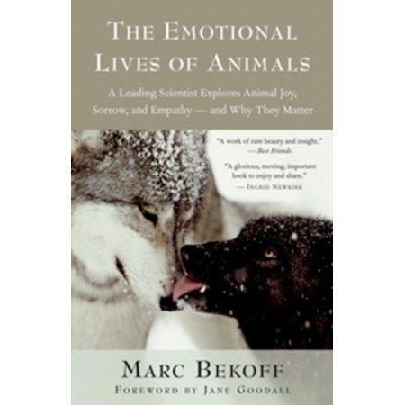 The Emotional Lives of Animals - eBook