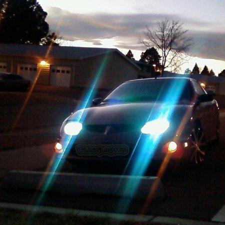 Pontiac Sunfire Bright White Replacement Light Bulbs for Headlamps Headlights Head Lamps Lights (Pontiac Sunfire Side Marker)