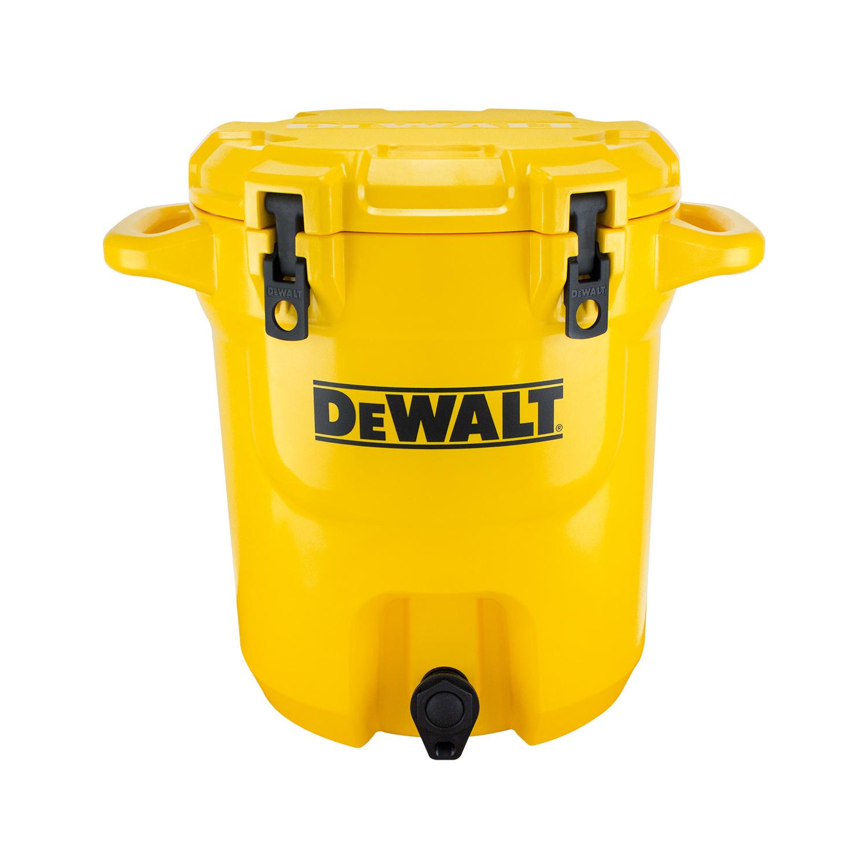 Dewalt 5 Gallon Water Cooler