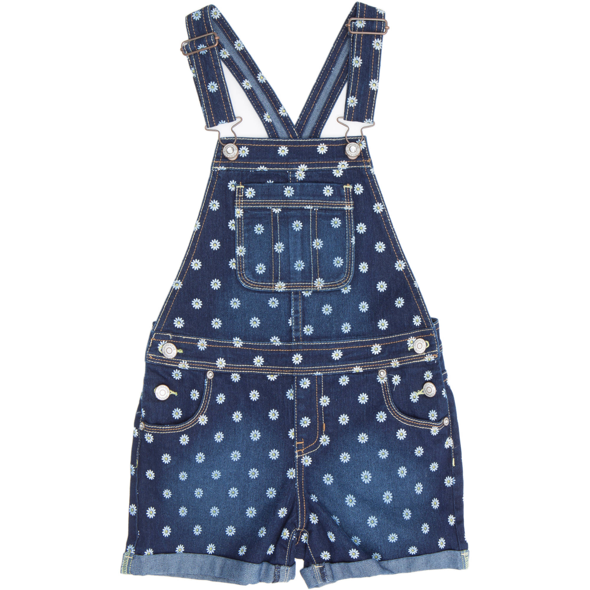 Jordache Girls' Shortall
