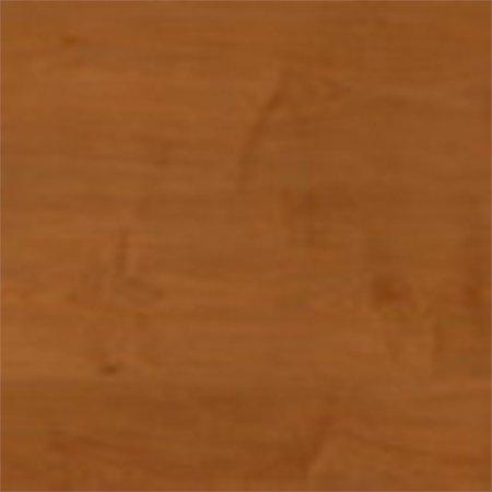 "Bush Business Series C 72"" Left U-Shaped Hutch Desk in Natural Cherry - image 4 de 7"