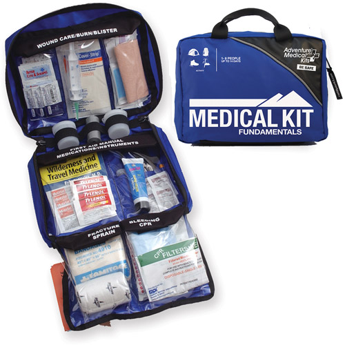AMK Fundamentals Medical Kit