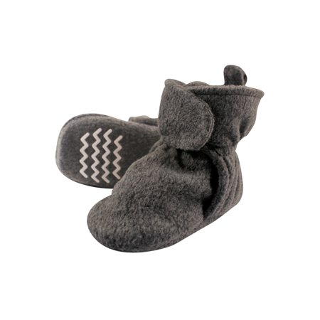 Zutano Booties - Unisex Cozy Fleece Booties
