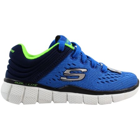 Skechers Equalizer 2.0 Post Season Royal/Blue 97375L
