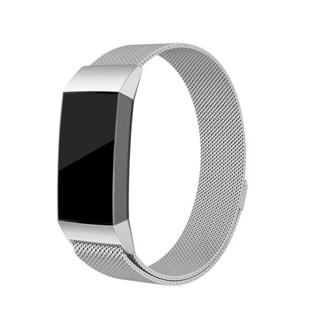 Fashion Fitbit Charge3 Smart Watch Strap With Magnetic Fastener