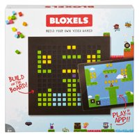 Deals on Bloxels Build Your Own Video Game