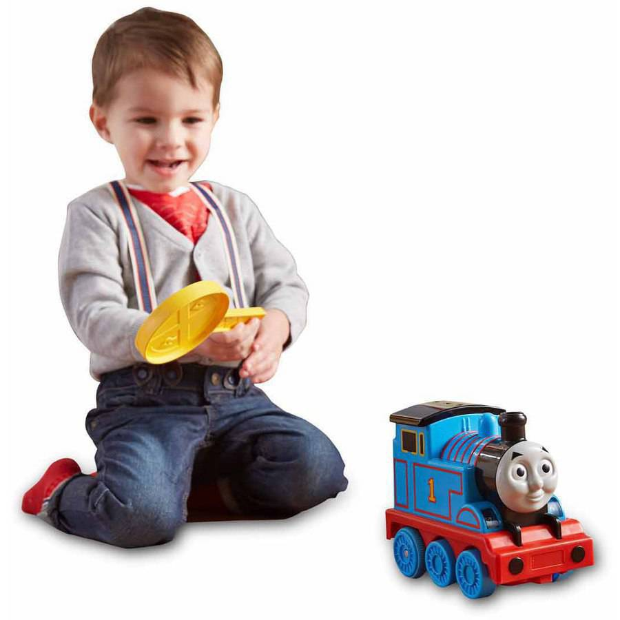 Fisher Price My First Thomas & Friends Motion Control Thomas