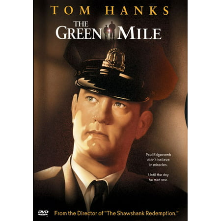 Castle Rock Green Mile [dvd/ws/1.85:1/dl/dd5.1/behind S Doc Walking The (Walk A Mile In Your Neighbors Shoes)