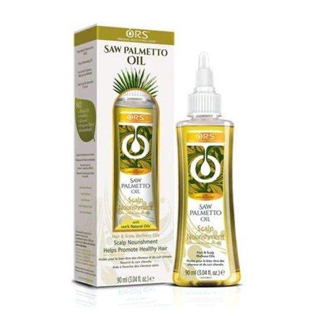 Huiles SRO Cheveux et Scalp Bien-?tre - Palmetto huile - 3.04oz - image 1 de 1
