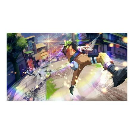 Naruto Shippuden Ultimate Ninja Storm 4, Bandai Namco, XBOX One, (Naruto Shippuden Ultimate Ninja Storm Generations Passwords)