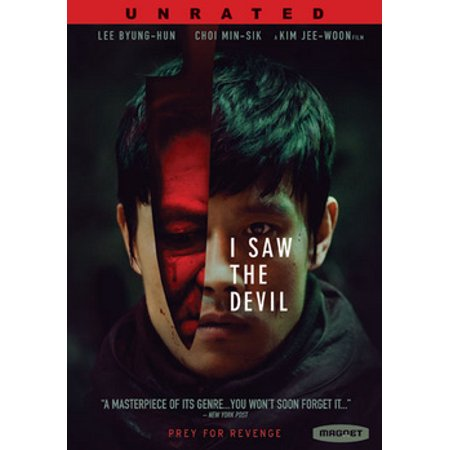 I Saw the Devil (DVD) ()