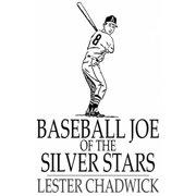 Baseball Joe of the Silver Stars - eBook