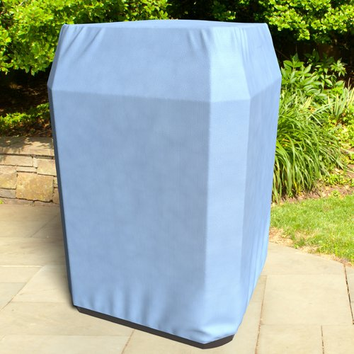 Freeport Park Aaden Breathable Air Conditioner Cover