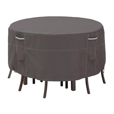 Ravenna Round Patio Table and Chair Set Cover - image 1 of 1