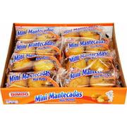 Bimbo Mini Mantecadas Mini Muffins, 8 count, 17.68 oz