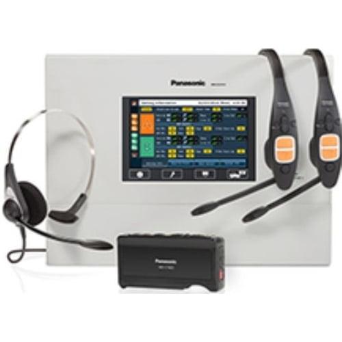 Panasonic Attune II Center Module Dual Lane WX-CC412 by Panasonic