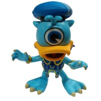 Funko Disney Kingdom Hearts III Donald Mystery Mini [Monsters Inc.] [No Packaging]