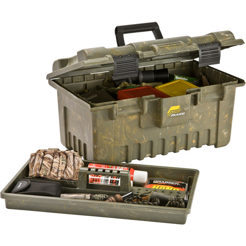 Plano Large Field Case, Camo