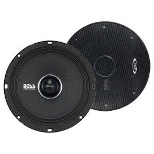 """New Boss Bp64 6.5"""" 4 Ohm 300W Mid Bass Car Audio Speaker 300 Watt 6 1/2"""""""
