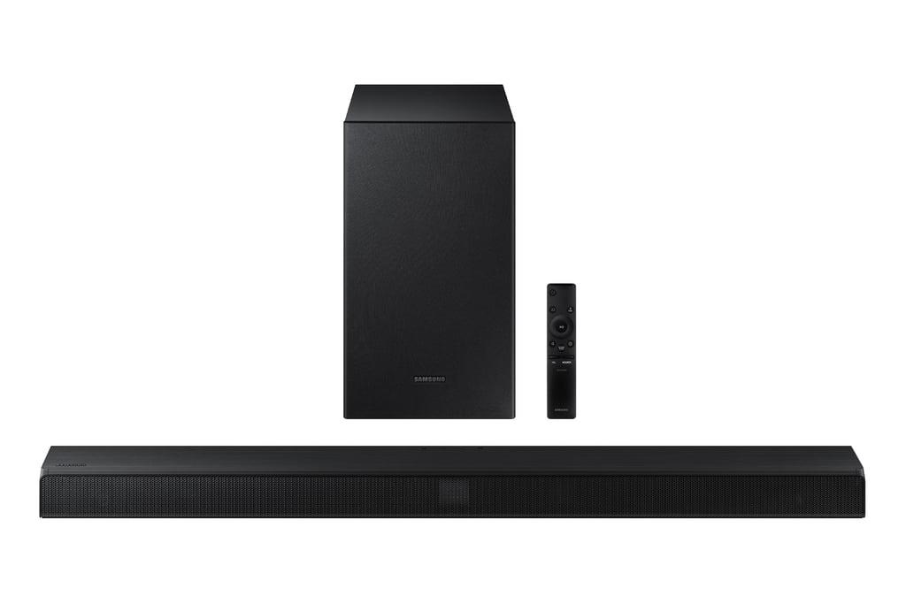 SAMSUNG 2.1ch Soundbar with Dobly Audio / DTS Virtual:X - HW-T550 (2020)
