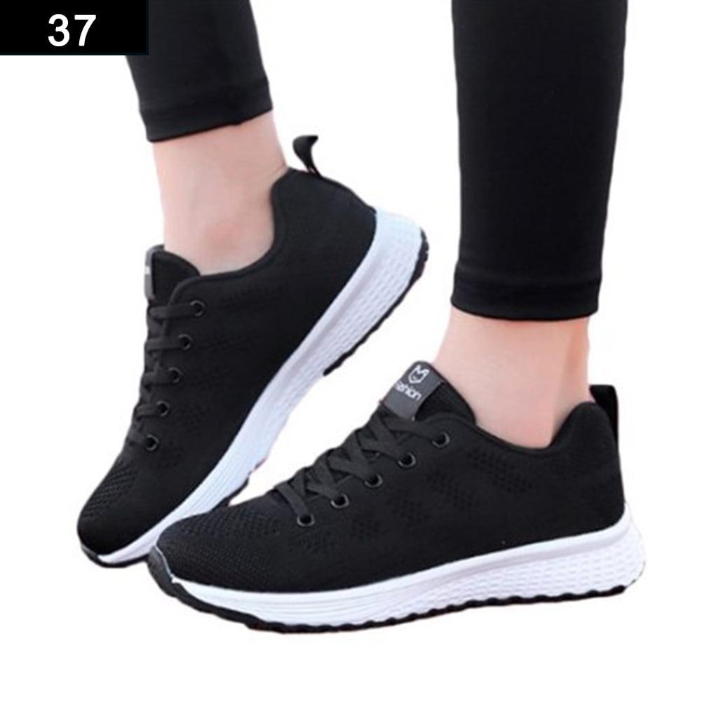 Akoyovwerve Women Running Sneakers