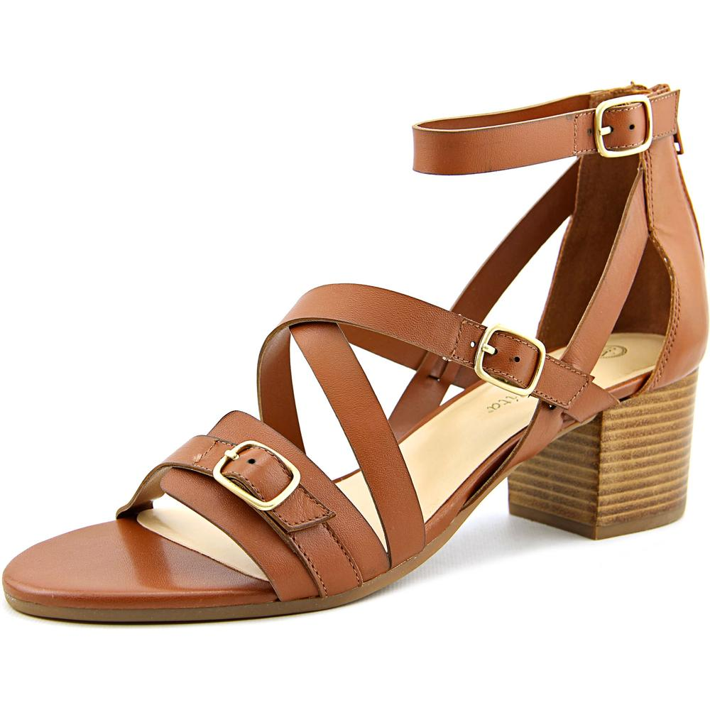 Bella Vita Fira WW Open Toe Leather Sandals by Bella Vita