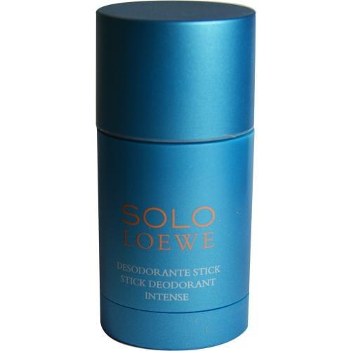 Solo Loewe Intense By Loewe Deodorant Stick 2.5 Oz