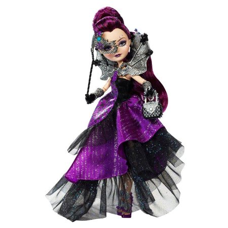 Ever After High Thronecoming Raven - Ever After High Movie