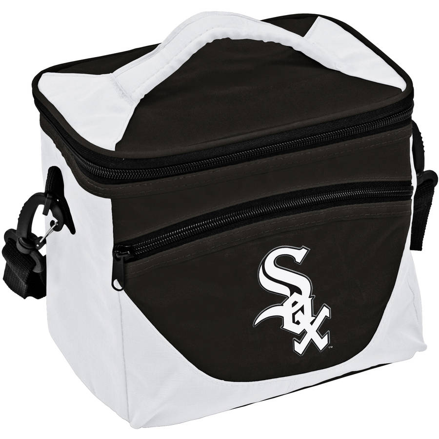 Logo MLB Chicago White Sox Halftime Lunch Cooler