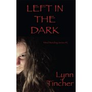 Left in the Dark - eBook