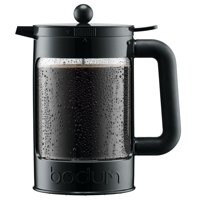 Deals on Bodum Bean Ice Coffee Maker 1.5L, 51 Ounce (12 Cup)