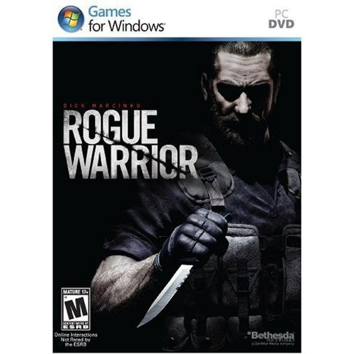 Rogue Warrior (PC)