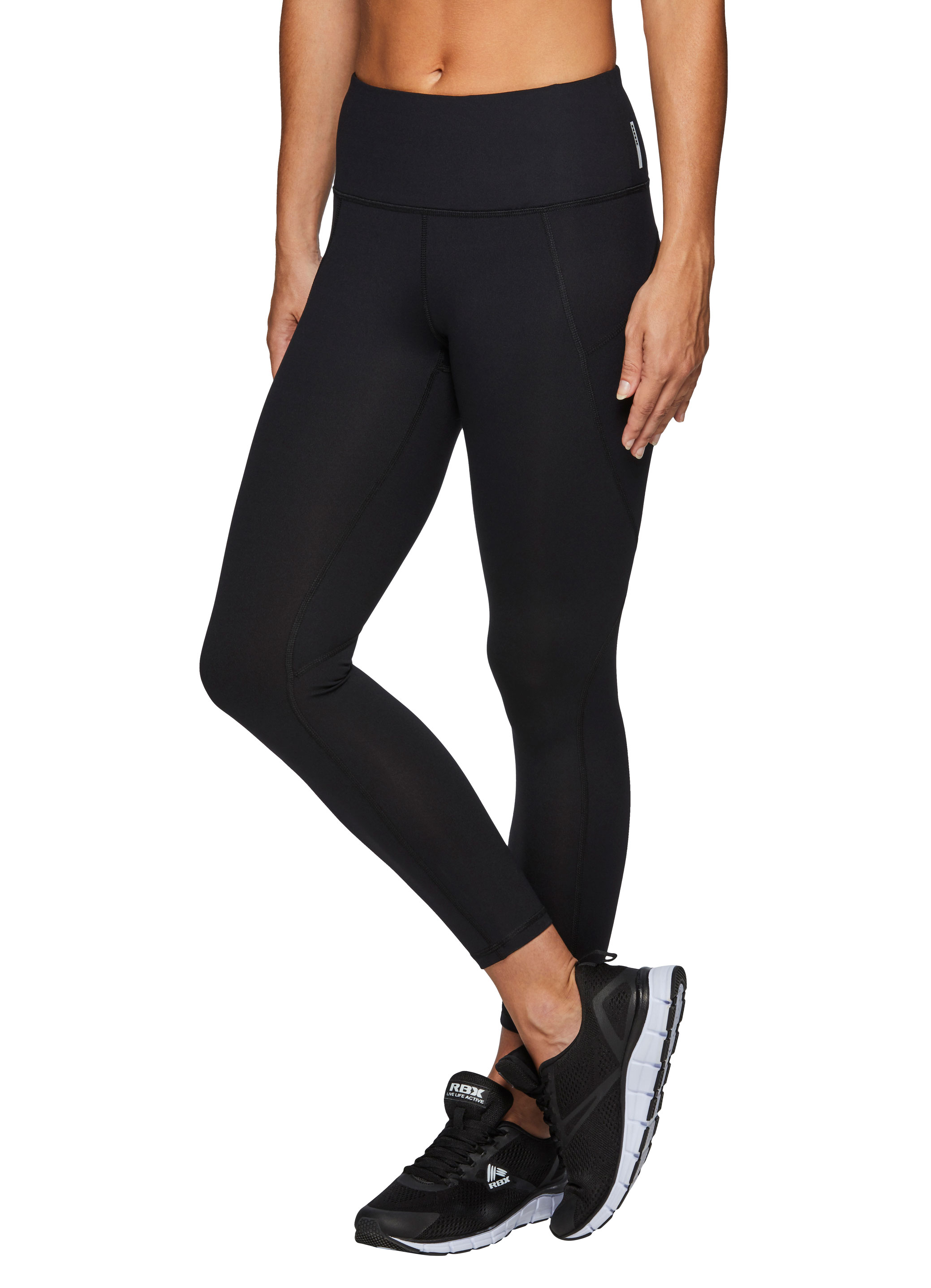 RBX Active Women's Power Hold Workout Yoga Leggings