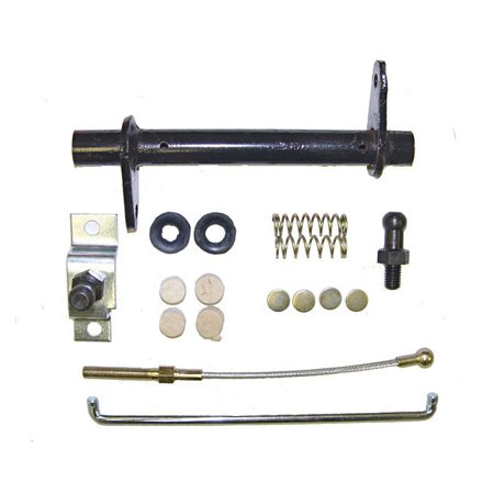 Omix 16920.06 Steering Bell Crank Kit