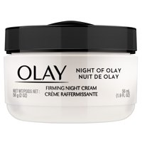 Olay Active Firming Night Cream for Women, Non-Greasy, 1.9 oz