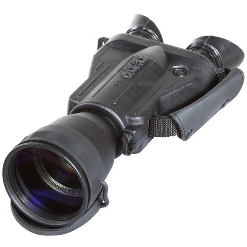 Armasight Discovery 5x Gen 3 Night Vision Biocular, Bravo Tube by Armasight