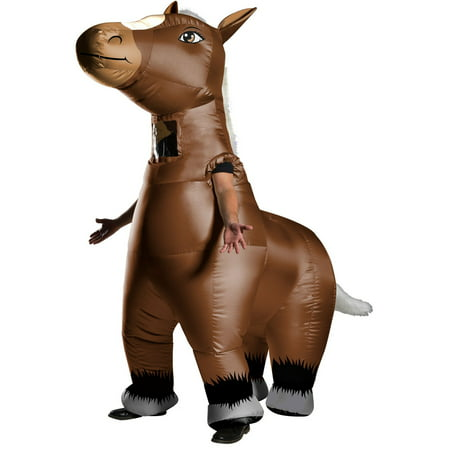 Mr Sandman Song Halloween (Halloween Funflatable Adult Mr. Horsey Adult)