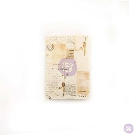 Notebook Inserts Passport Size