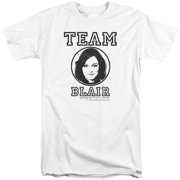 Gossip Girl Team Blair Mens Big and Tall Shirt