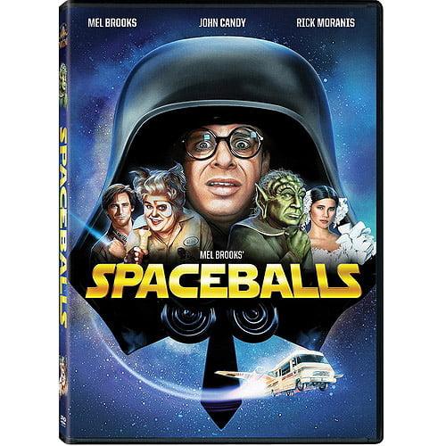 Spaceballs (Widescreen)