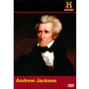 Biography: Andrew Jackson by ARTS AND ENTERTAINMENT NETWORK