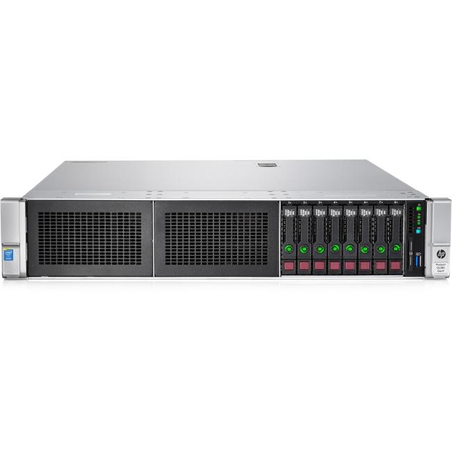 HP ProLiant DL380 G9 2U Rack Server w  Intel Xeon E5-2640 v3 & 16GB RAM by HP