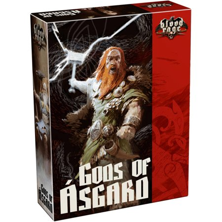 Gods of Asgard Game, Multilingual - Cool Frozen Games