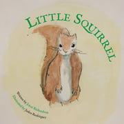 Little Squirrel (Paperback)