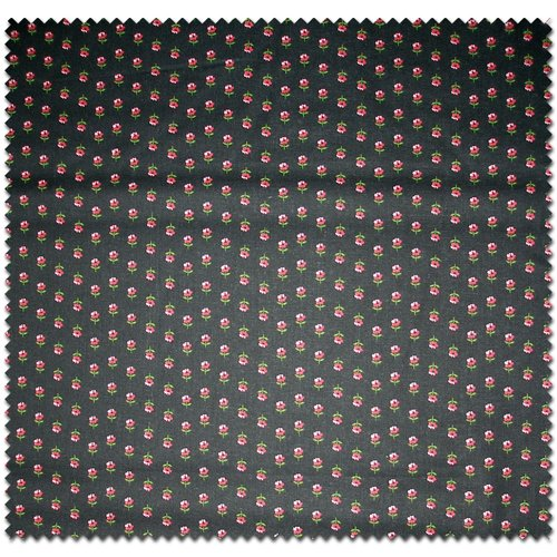 New Arrival Single Floral Print Fabric