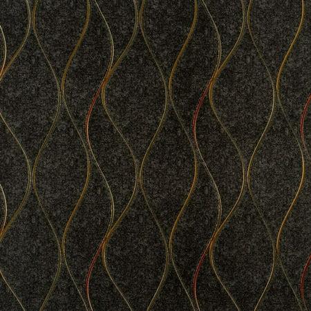 York Wallcoverings Enchantment 33 X 208 Abstract Wallpaper
