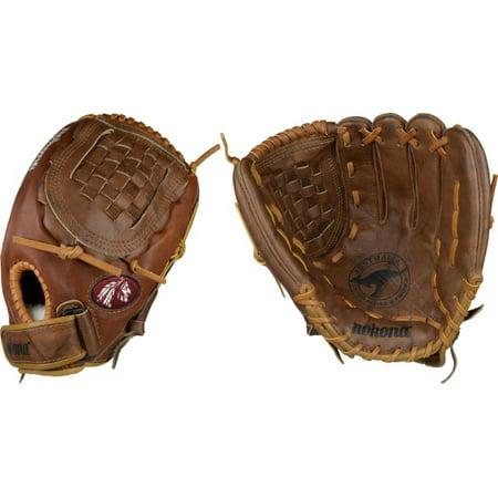Series Buckaroo Leather - Nokona 12