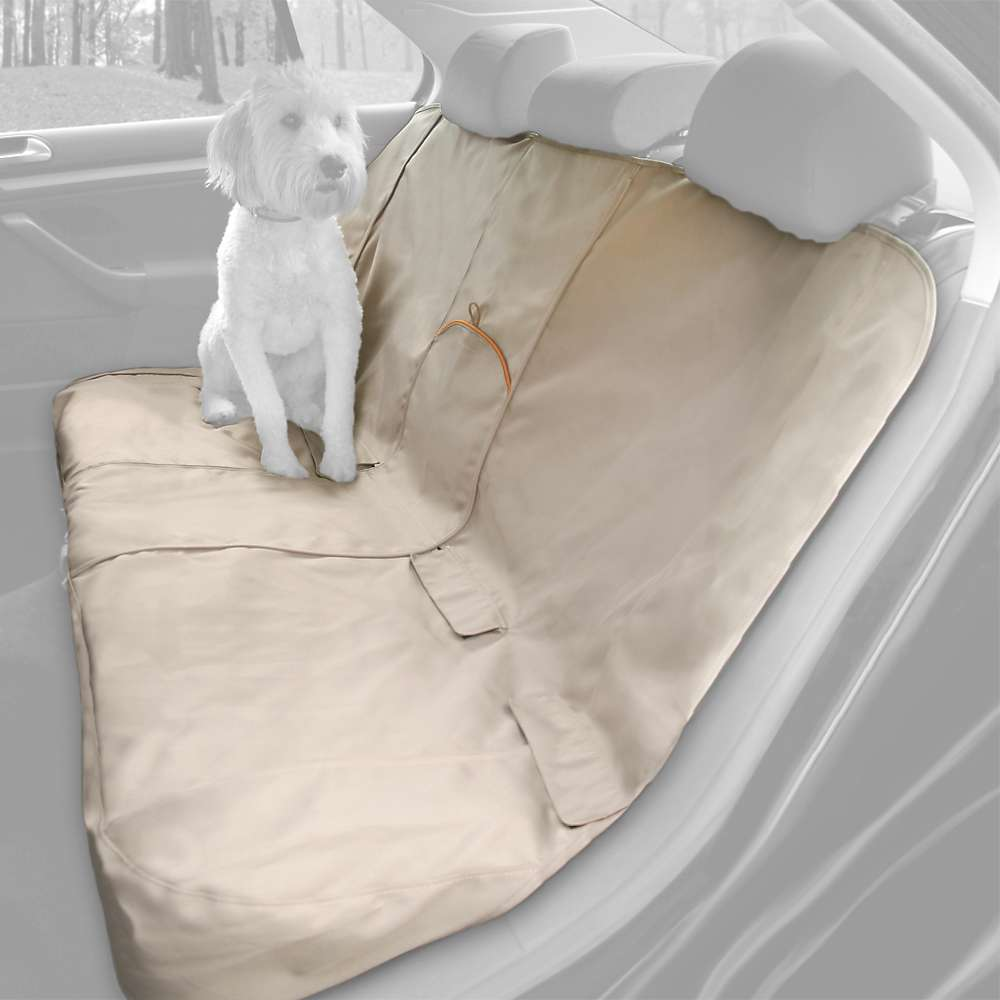Kurgo Bench Seat Cover - Extended
