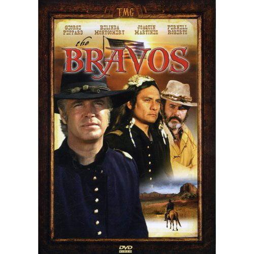 The Bravos (Full Frame)